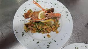 Tapas -Paella – Sangria